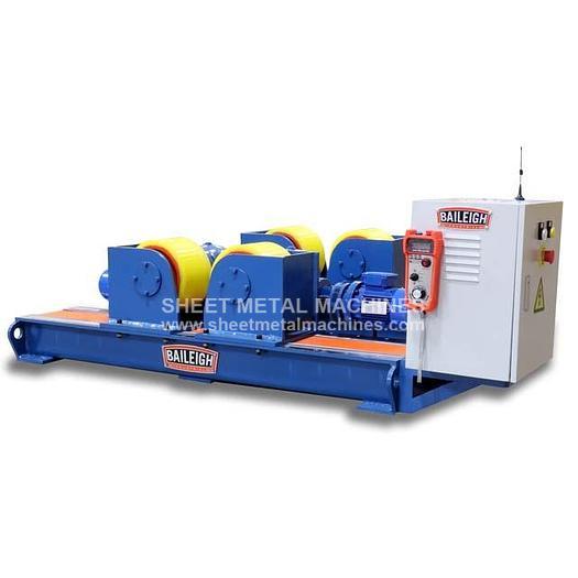BAILEIGH Pipe Welding Positioner RWP-110