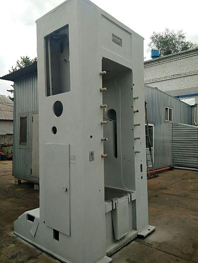 Used Press Knuckle Joint Coining K8340