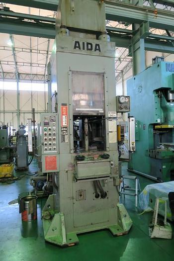 Used AIDA,Japan KP1-31
