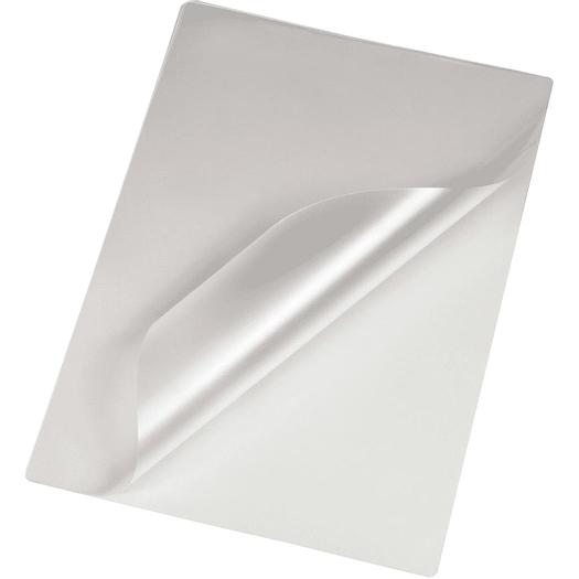 Credit Card Cold Seal Laminate Pouches 54 x 86mm - pack of 500