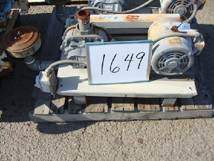 Used Roots 33U-RAI #1649