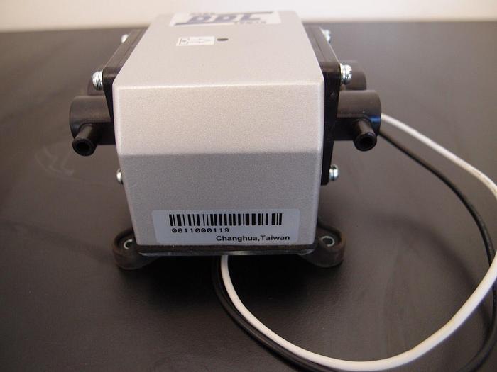 Gast DDL-15B Linear Vacuum Pump, In Original Box, NEW (1568)