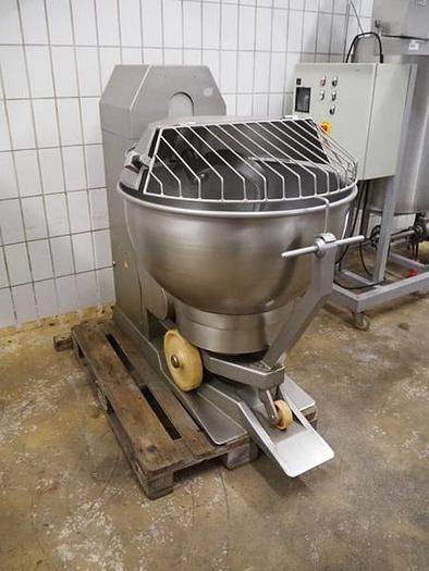 Westfalia Mischmaschine