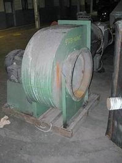 Used Cincinatti 30HP Air Ring Blower