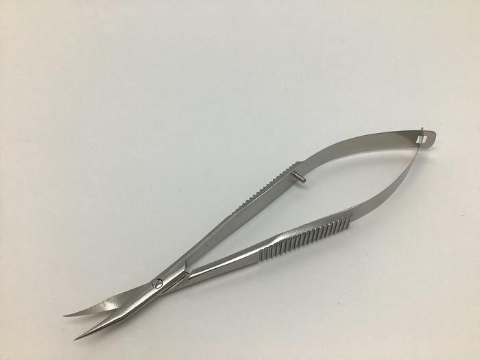 Ophthalmic Scissor Tenotomy Westcott Curved Sharp