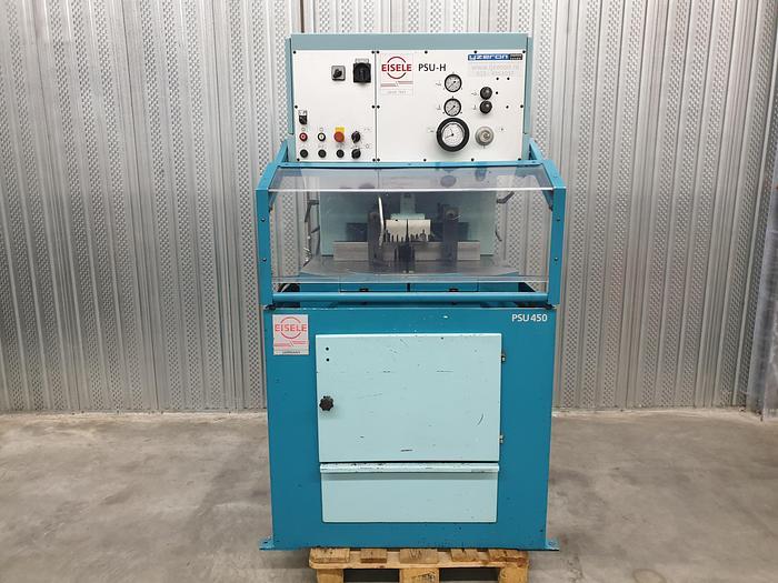 Used 2000 Behringer Eisele PSU 450