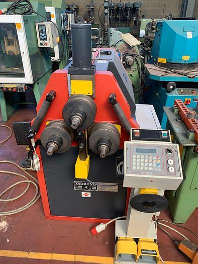 Ottime Curvatrice per profilati/tubi TAURING DELTA 50 CNC-C