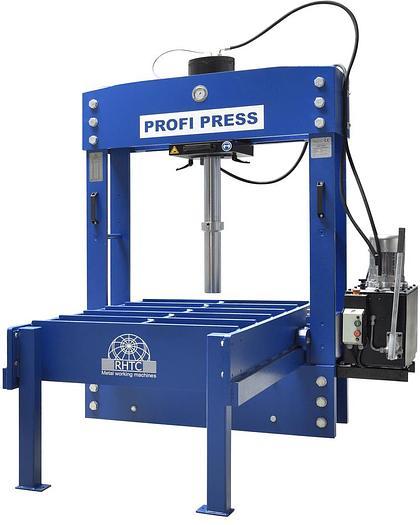 RHTC Presses PPTL-100