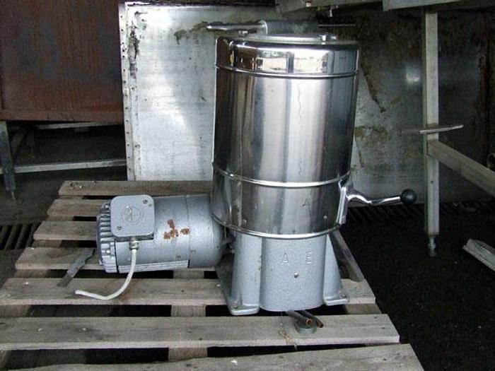 Używane Frezer do produkcji lodów