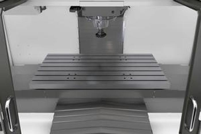 2018 HAAS HAAS VF-8/50, NEW, FULL 4TH, EXTENDED Z, WIPS-R