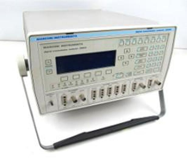 Used IFR / Marconi 2850S 001 004