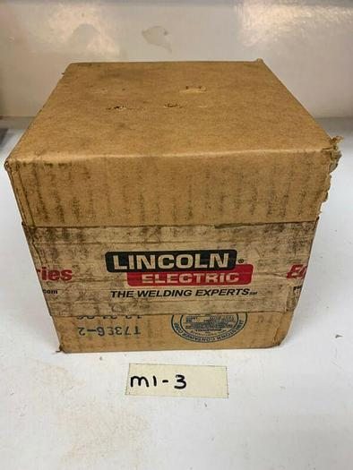 Lincoln Electric M12161-61 CONTACTOR NEW IN SEALED BOX