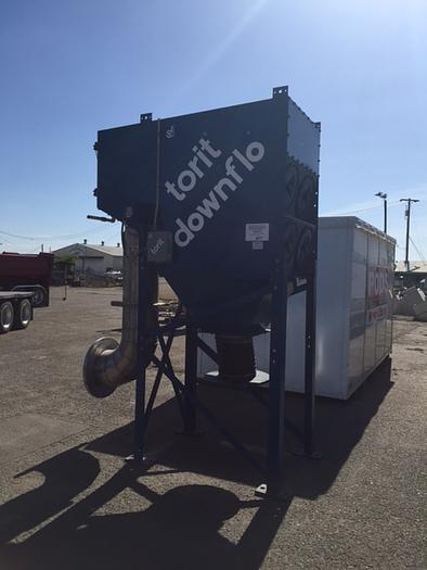 Donaldson / Torit Downflo Dust Collector