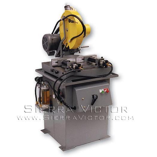 KALAMAZOO HSM14 Semi-auto Non-ferrous Mitre Saw