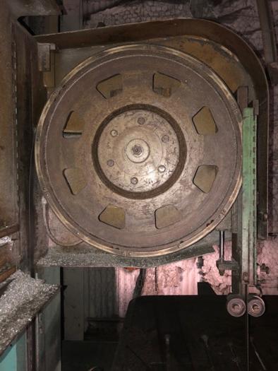 Doall Model 26-3