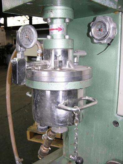 Used FRYMA MS-Z12 COBAL MILL – S/S – JACKETED
