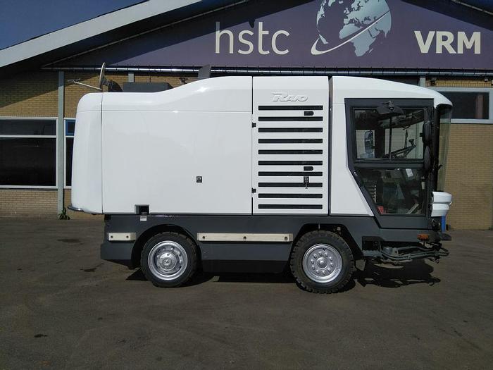 Gebruikt 2011 Ravo 530 ST
