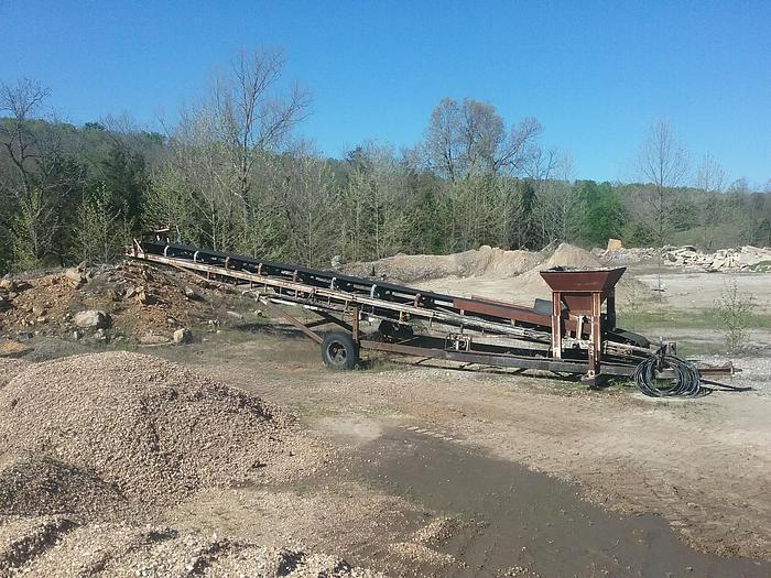 Used 24x50 Conveyor