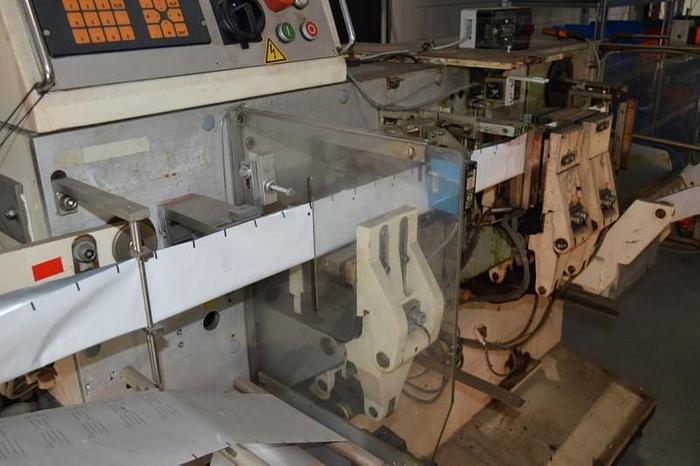 1996 Klockner PV-6