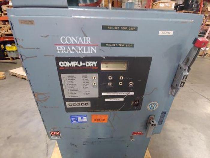 Conair CD-300 CONAIR