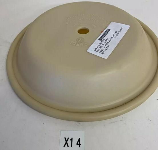 Wilden Pump Diaphragm -Part # 04-1010-58 Fast Shipping!~30 Day Warranty ~