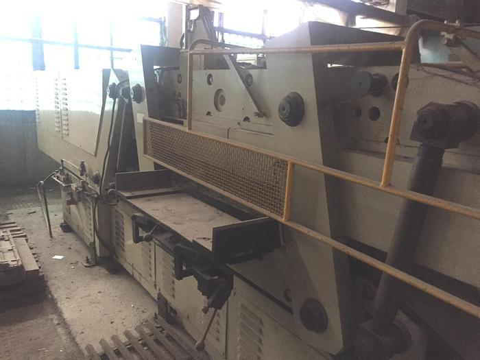 Used Cross Wedge Rolling Mill
