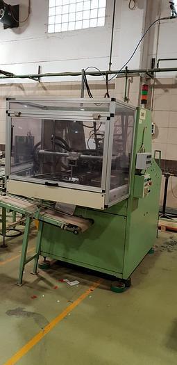 Item # 8166 - (2) x MAISA EC12C TEABAG MACHINES (available separately)