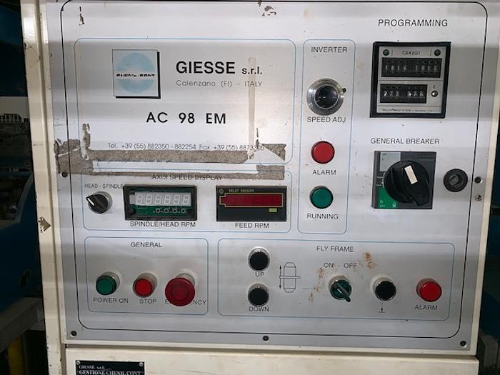 1998 Giesse  AC98/EM