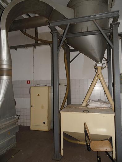 PROBAT 150kg ROASTER