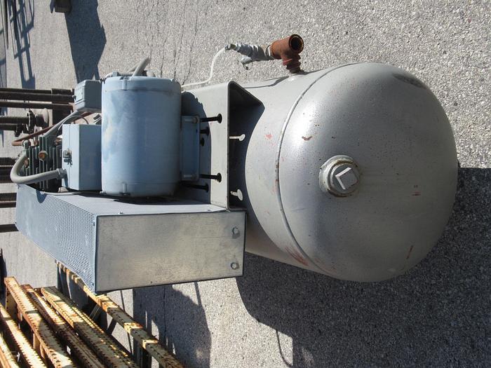 Used Worthington CV Air Compressor