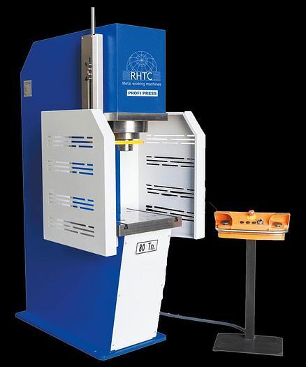 RHTC  PPCD-25 C-Frame Press