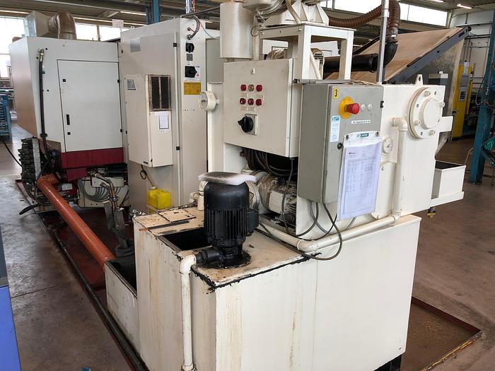 1997 CNC Rundschleifmaschine STUDER S 40 CNC