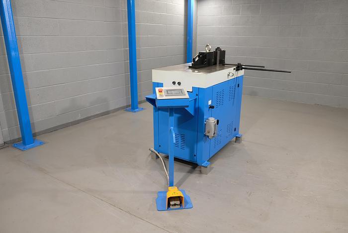 Mach-FOLD horizontal Bending machine