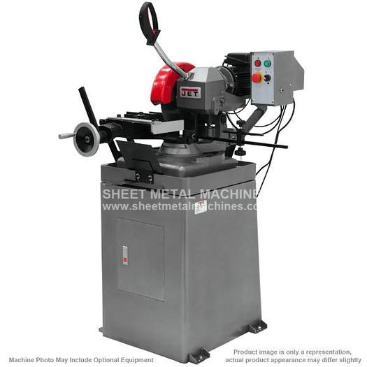 JET CS-275, 275mm Ferrous Manual Cold Saw 414226, 414228