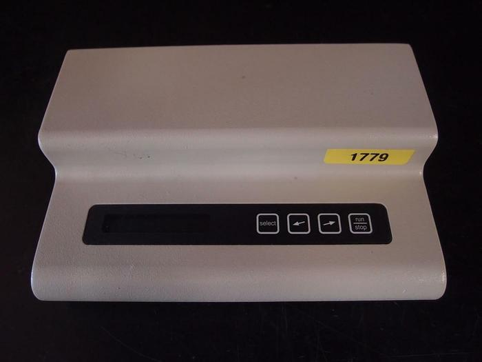 Used KD Scientific KDS-311, 78-0311 Syringe Pump Controller, Pump not included (1779)