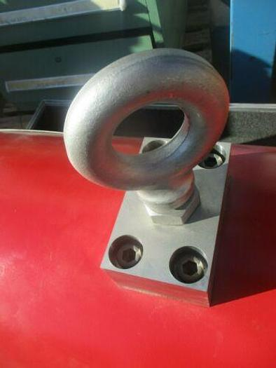 DIRECT DRIVE SYSTEMS MAGNETIC BEARING OLD