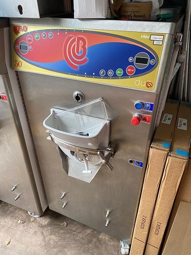 Used BRAVO 20L ICE-CREAM / GELATO MACHINE