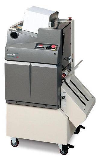 GBC AP2 Ultra Automatic Punch