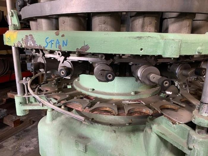 Pfaudler RP-21 #2051