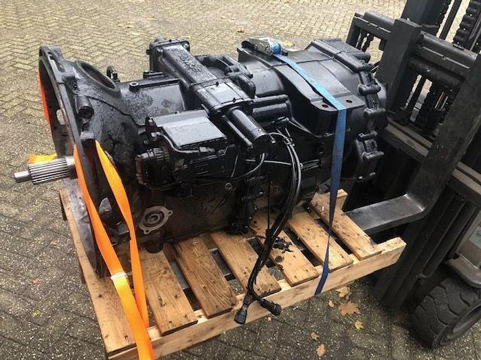 Used Scania GRSO 905 (Opticruise)