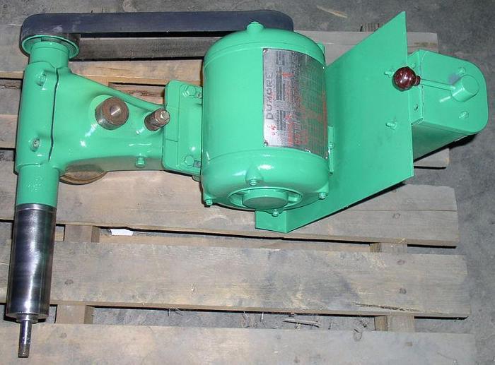 1/2 HP Dumore Tool Post Grinder