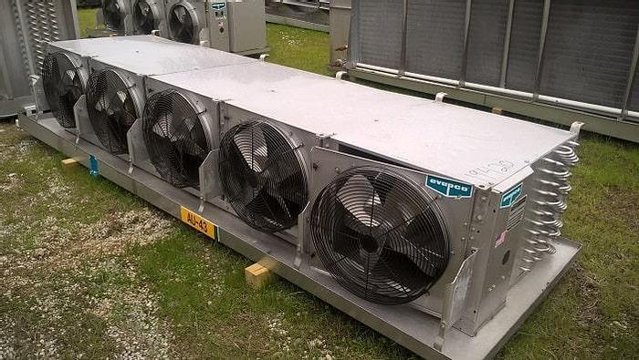 Used Evapco Ammonia Evaporator; Md#TFCS5-2564-050N