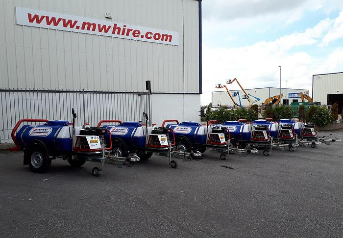 Used Brendon Powerwasher BBW30KLN+ES
