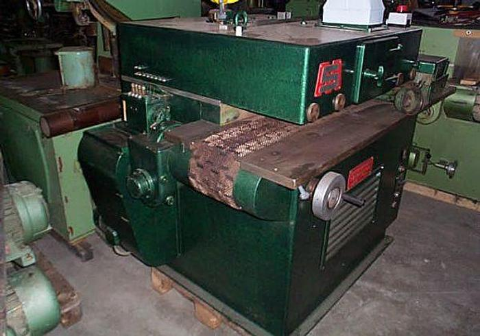 Used Multi rip saw SM 80