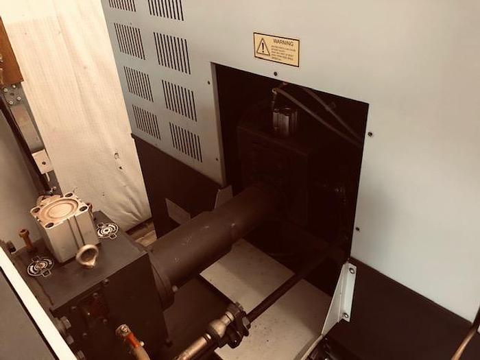 2014 YAMA SEIKI SW-32 CNC Swiss Turn
