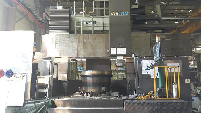 Used Turning Machines