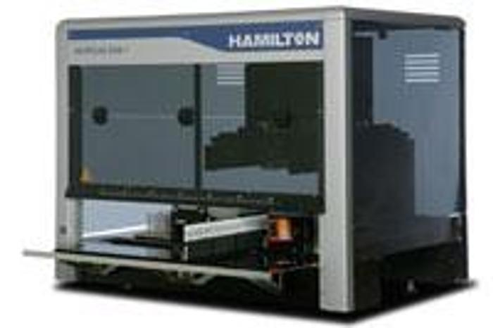 Used HAMILTON STARLET