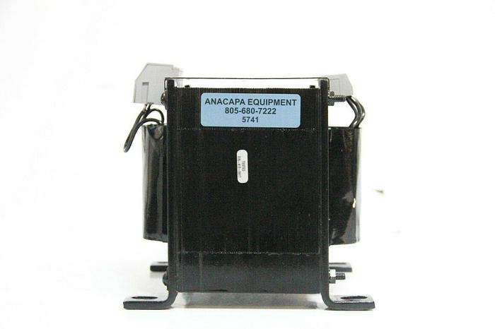 Used ACME Transformer FS-2-3000 Industrial Control Transformer 50/60 Hz 3000 VA (5741