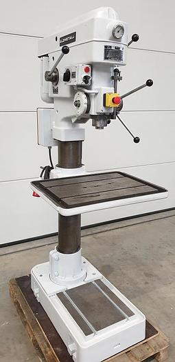 Gebraucht Säulenbohrmaschine Alzmetall AB 4 SV