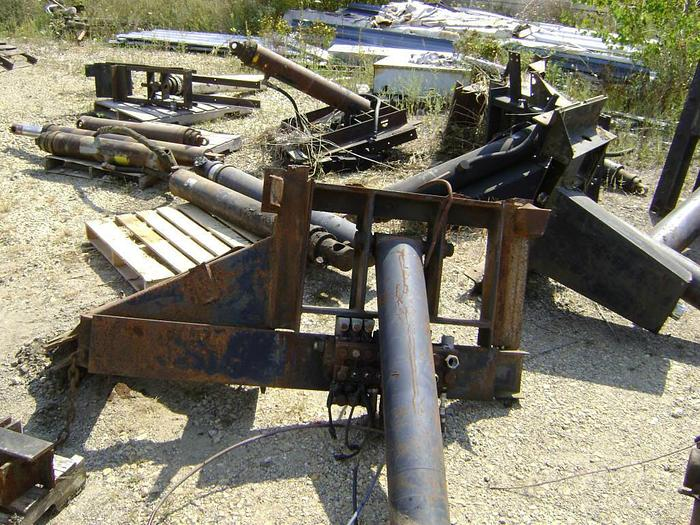 Used 1990 Various Makes Hydraulic cylin- Stock #: 1235